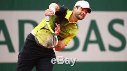 Pro Stock Tennis Racquet- Wilson Hyper Pro Staff 6.0 Midplus