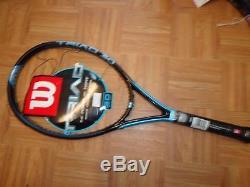RARE NEW Wilson Triad Hammer 3.0 Oversize 110 head 4 3/8 grip Tennis Racquet