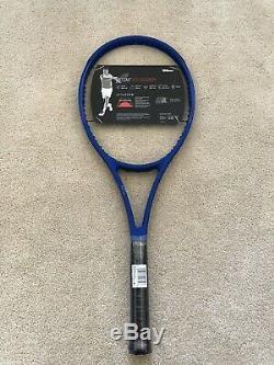 RARE New Wilson Pro Staff RF97 Autograph Laver Cup Tennis Racquet Size 4 1/4 LTD