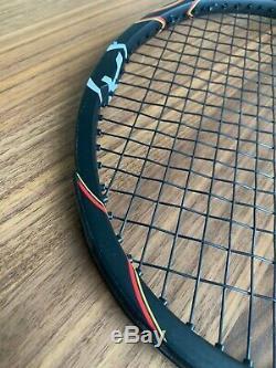 RARE Wilson K Pro Staff 88 Autograph Pete Sampras Tennis Racquet 4 1/2