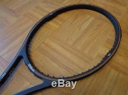 RARE Wilson Pro Staff Original KTQ St. Vincent Midsize 4 5/8 grip Tennis Racquet