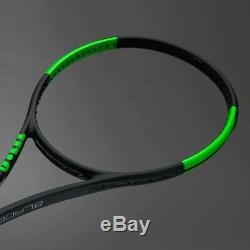 RRP £170 Brand New WILSON BLADE 98 (18X20) COUNTERVAIL TENNIS RACKET (2017)