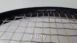 Racchetta Wilson Pro Staff 97 Rf Roger Federer Manico L2