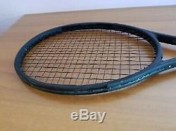 Racchetta da tennis, Wilson pro staff 97RF Autograph, manico L2, Roger Federer