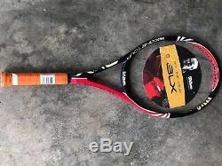 Rare/Newith Wilson Rf BLX Pro Staff 90 Tennis Racquet