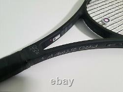 Roger Federers Racquet The Wilson Pro Staff RF97 Autograph