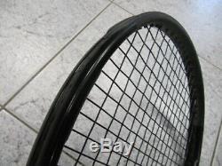 Tennisschläger Wilson Pro Staff 97L Countervail besaitet in L3