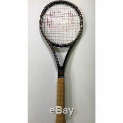 Used Wilson Pro Staff 6.0 Mid 85 Tennis Racquet 4 3/8 16710
