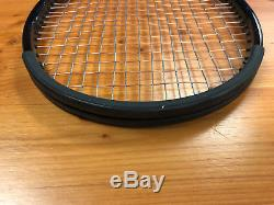 Used Wilson Pro Staff 97 Countervail Grip 4 1/4 Preowned Tennis Racquet
