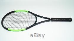 WILSON BLADE 104 CV Tennisschläger L2 racket 289g S. Williams strung Countervail