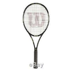 Wilson Blade 104 Tennis Racquet Racket 4 1/2 Serena Williams Reg $230