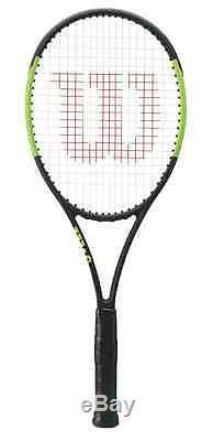 WILSON BLADE 98L 16X19 tennis racquet racket 4 1/4 Dealer warranty