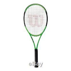 WILSON BLADE 98L 16X19 tennis racquet racket 4 3/8 -Dealer warranty Reg $219