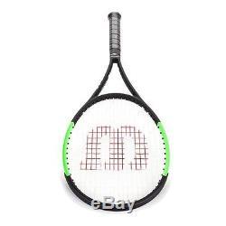WILSON BLADE 98S CV Spin 18x16 Tennis Racket NOT STRUNG Grip 3 2017 New Model