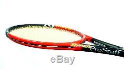 WILSON HYPER PRO STAFF 6.1 Tennisschläger L4 racket 613 PS tour Federer racquet