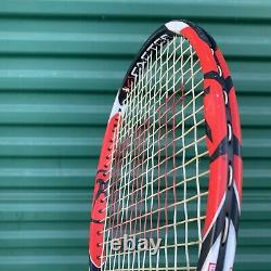 WILSON K FACTOR SIX ONE TOUR 90 TENNIS RACQUET L3 4 3/8 Grip FEDERER