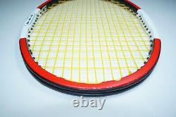 WILSON NCODE SIX ONE TOUR 90 MID Roger Federer TENNIS RACKET 4 3/8 EU3 SL3 nSix
