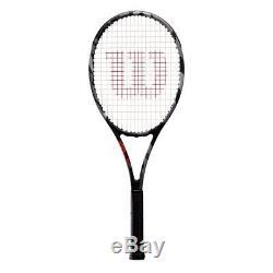 WILSON PRO STAFF 97L CV Camo Ed tennis racquet racket 4 3/8 Dealer Warranty