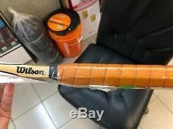 WILSON PRO STAFF BLX 90 2012 339 gr. NEW! Rare