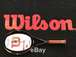 WILSON PRO STAFF CLASSIC 6.1 25 YEAR. GRIP L3 UNSTRUNG. RRP £190. Dpd 1 day