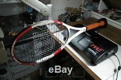 WILSON Pro Staff 95 BLX Dimitrov Pro Stock racket NEW 16 X 19