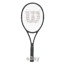 WILSON Pro Staff RF97 AUTOGRAPH Tennis Racket STRUNG grip 2 ROGER FEDERER
