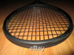WILSON Pro Staff RF97 Autograph Tennis Racquet Racket Roger Federer 4 1/8 L1 GUC
