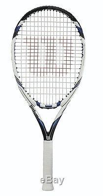 WILSON Three BLX tennis racquet racket Authorized Dealer 4 1/4- Reg $260