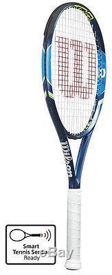 WILSON Ultra 100 tennis racquet racket 4 1/4 Feliciano Lopez Reg $260