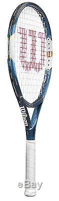 WILSON Ultra XP 110S tennis racquet racket 4 1/4 Dealer Warranty Reg $329