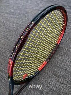 Wilson 100 Year Anniversary Pro Staff 95 Tennis Racquet 4 3/8 L3 Grip