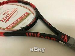 Wilson 100 Year Pro Staff 95 Tennis Racquet Grip Size 4 3/8