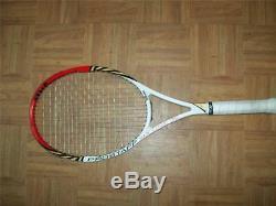 Wilson 2013 BLX Pro Staff 95 headsize 16x19. 4 3/8 grip Tennis Racquet