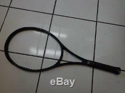 Wilson 2017 Pro Staff 97L 16x19 10.2oz 4 1/4 grip Tennis Racquet