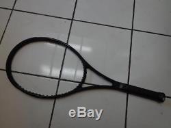 Wilson 2017 Pro Staff 97LS 18x16 10.2oz 4 1/8 grip Tennis Racquet
