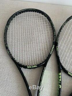 Wilson 98S Tennis Rackets