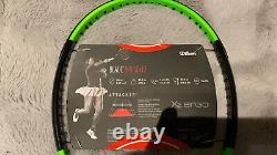 Wilson BLADE 98 16X19 Tennisschläger Tennis Brand Neu unbesaitet L3