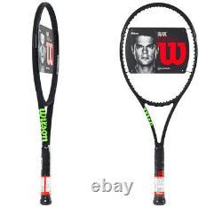 Wilson BLADE 98 CV Tennis Racquet Racket Black 98sq 304g G2 16x19 WRT74071U2