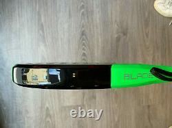 Wilson BLADE mod. 2020 verde listino 259 euro