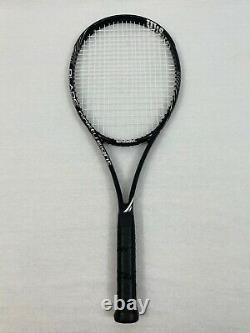 Wilson BLX Blade 98 18x20 2013, 4 3/8, Excellent Condition 9.5/10