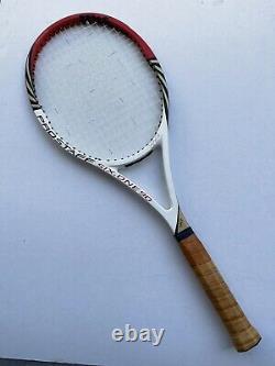 Wilson BLX Pro Staff 90 Ninety Roger Federer Tennis Racquet Grip 4 1/2