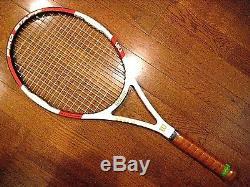 Wilson BLX Pro Staff 90 Tennis Racquet (Brand New!)