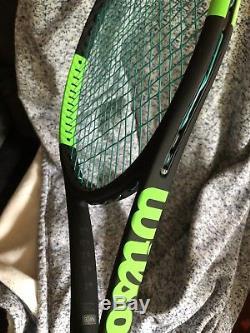 Wilson Blade 104 4 3/8 with Diadem Strings