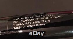 Wilson Blade 104 Blx
