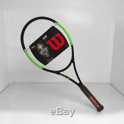 Wilson Blade 104 Tennis Racket 2017