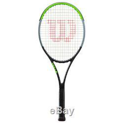 Wilson Blade 104 Tennis Racquet 2019 1/4in NWT