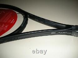 Wilson Blade 93 Amplifeel Tennis Racquet 4 3/8 Brand New 2013