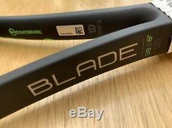 Wilson Blade 98
