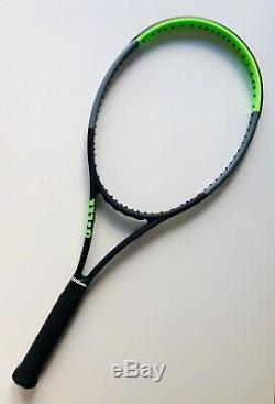 Wilson Blade 98 16 X 19 V7