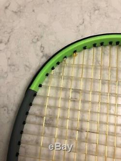 Wilson Blade 98 16X19 v7 (4 3/8)